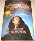 [R14860] The franglais lieutenant's woman, Miles Kington