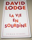 [R14866] La vie en sourdine, David Lodge