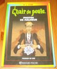 [R14874] Chair de poule 31 – Photos de malheur, R.L. Stine