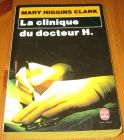[R14880] La clinique du docteur H., Mary Higgins Clark