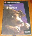[R15009] David a du flair, Jean-Hugues Oppel