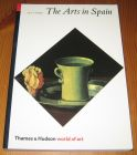 [R15076] The arts in Spain, John F. Moffitt