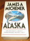 [R15186] Alaska, James A. Michener