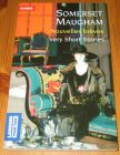 [R15189] Nouvelles brèves / Very Short Stories, Somerset Maugham