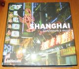 [R15201] Shanghai, architecture & design