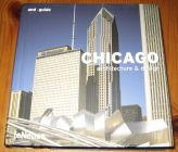 [R15203] Chicago, architecture & design