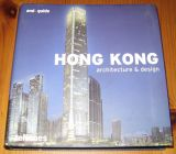 [R15204] Hong Kong, architecture & design