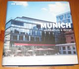 [R15205] Munich, architecture & design