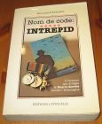 [R15296] Nom de code : Intrepid, William Stevenson