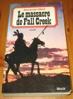 [R15318] Le massacre de Fall Creek, Jessamyn West