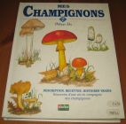 [R15449] Mes champignons, Philippe Joly