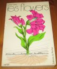 [R15642] Les flowers, Jean Capin
