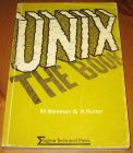 [R15657] Unix the book, M. Banahan et A. Rutter