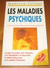 [R15685] Les maladies psychiques, Marlyse Tschui