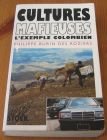 [R15750] Culture mafieuses, l exemple colombien, Philippe Burin des Roziers