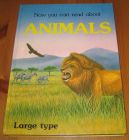 [R15798] Now you can read about animals