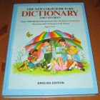 [R15803] The new colour-picture dictionary for children