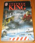 [R15821] Chantier, Stephen King