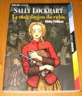 [R15827] Sally Lockhart, La malédiction du rubis, Philip Pullman