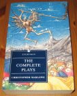 [R15999] The complete plays, Christopher Marlowe