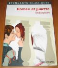 [R16189] Roméo et Juliette, William Shakespeare
