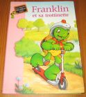 [R16192] Franklin et sa trottinette