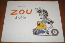 [R16379] Zou à vélo, Michel Gay