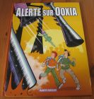[R16459] Alerte sur Ooxia, Jacques Lerouge
