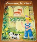 [R16687] Coucou, le chat