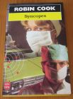 [R16694] Syncopes, Robin Cook