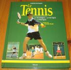 [R16803] Le Tennis, Isabelle Demongeot