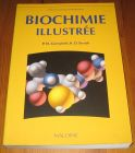 [R16844] Biochimie illustrée, P.N. Campbell & A.D. Smith