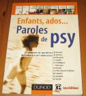 [R16953] Enfants, ados… paroles de psy