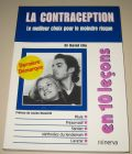 [R17025] La contraception en 10 leçons, Dr David Elia