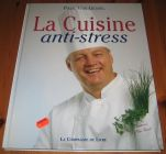 [R17193] La cuisine anti-stress, Paul Van Gessel