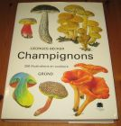 [R17303] Champignons, Georges Becker
